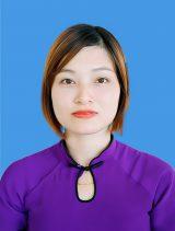 Phạm Thị Thùy Dương