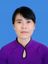 Phạm Thị Nhường