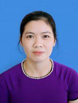 Hoàng Thị Thu Thủy
